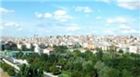 Yeşilyurt İnşaat, Mahmutbey'de otel yapacak!
