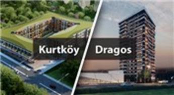Dragos ve Kurtköy projeleri için son 2 hafta...