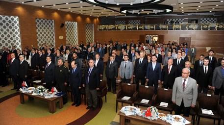 Çevre ve Şehircilik Bakanlığı, Düzce 'de çalıştay düzenliyor