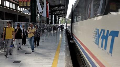 YHT'ler otobüslerin yolcu sayısını da artırdı!