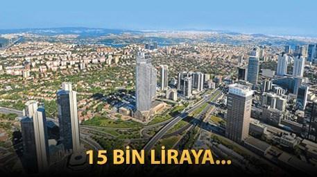 TMSF, 10 gayrimenkulünü 9 milyon liradan satışa açtı!