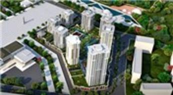 Başakşehir Yeni Merkez, Park Mavera ile adından söz ettirecek