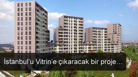 Sur Yapı, yeni projesi ile bölgenin çehresini değiştirecek!