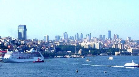 'Türkiye'ye 3 İstanbul daha lazım'