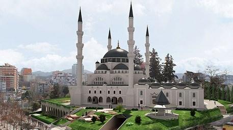 Diyanet Vakfı, Balkanların en büyük camisini yapacak!