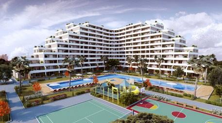 Dream Garden Adana'da fiyatlar 149 bin TL'den başlıyor