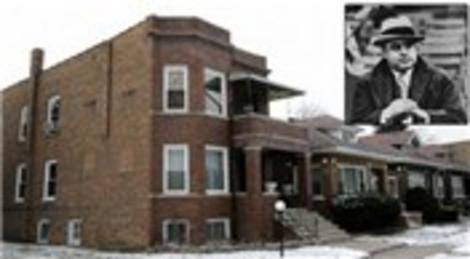 Al Capone'un müstakil evi ucuza gidiyor! Fiyatı…