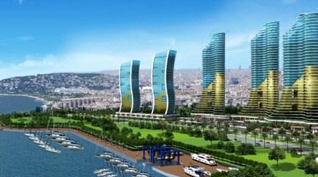 Marinası olan proje İstmarina'da 29 Ekim'e özel kampanya!