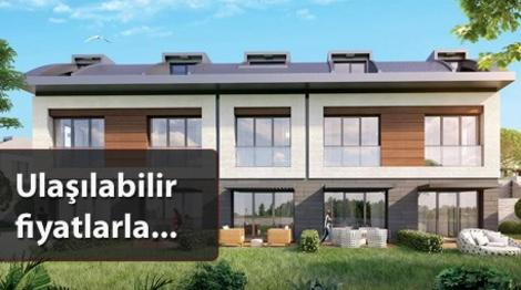 Doğanın en ulaşılabilir hali: Terrace Hayat!