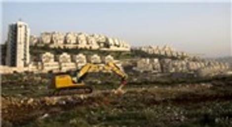Birleşmiş Milletler İsrail'in yeni yerleşim planlarını görüşecek