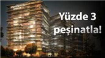 Nef'in Garantili Projesi, şehrin göbeğinde!