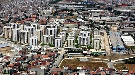 Küçükçekmece'de 3 katlı bina icradan 6 milyon liraya satılıyor!