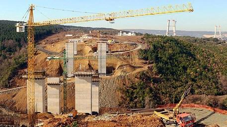Kuzey Marmara Otoyolu için ihale ilanına çıkıldı