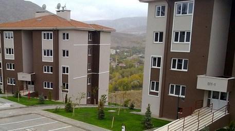 TOKİ, Erzurum'da konut teslim süreci bugün başladı!