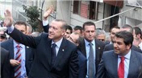 Recep Tayyip Erdoğan, Esenler'deki yatırımların açılışını yapacak