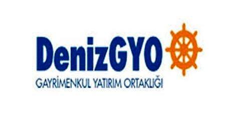 Deniz GYO, 2014 ara dönem faaliyet raporunu açıkladı!