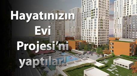 Tekfen güvencesiyle, lansman fırsatları Hep İstanbul'da!