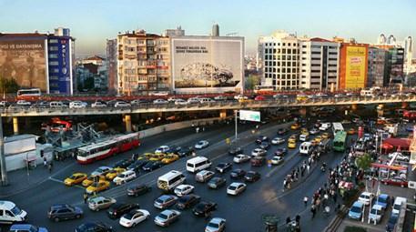 Finansbank, Mecidiyeköy'deki iş yerini ne kadara sattı?