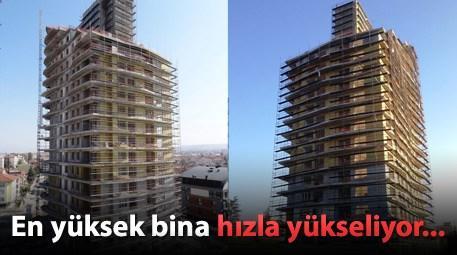 Eskişehir'in yeni ikonunda faizler 0,49'a düştü!