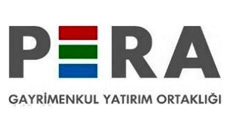 Pera GYO'dan ara dönem faaliyet raporu açıklaması!