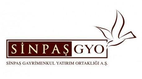 Sinpaş GYO'nun 2014 ara dönem faaliyet raporu...