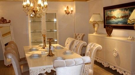 Evinizin dekorasyonu kış mevsimine hazır mı? İşte tüyolar…