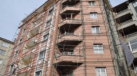 Yalıtımlı binalarda faturalar yarıya düşecek!