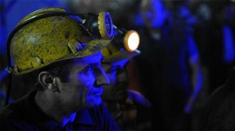 Maden işçilerini akıllı baret kurtaracak