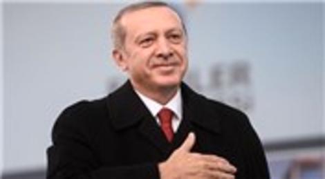 Cumhurbaşkanı Erdoğan, Esenler Belediyesi Açılış Töreni'nde