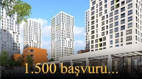 Hayatınızın evi burada! 184 bin liradan başlıyor...
