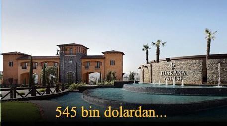 Toskana Vadisi 3. Faz güncel fiyatları!