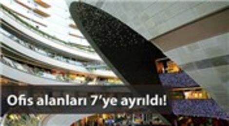 İstanbul'daki en pahalı ofislerin fiyatı…