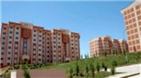 TOKİ, Niğde Çamardı'da 110 konutu teslim ediyor