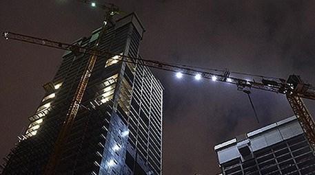 Şişli'deki asansör kazasıyla ilgili iddianame kabul edildi