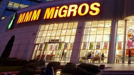 Migros, ekim ayında 18 adet mağaza hizmete açtı!