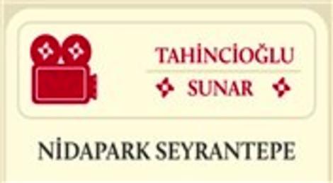 Nidapark Seyrantepe, 12 Kasım'da tanıtılıyor!