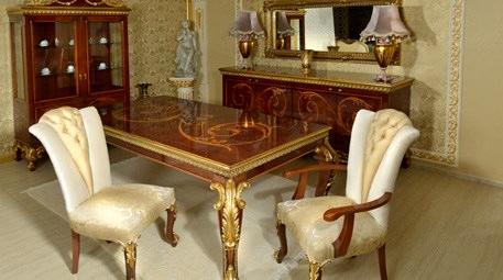 Klasik mobilya satın alacaklar! Bunlara dikkat edin!