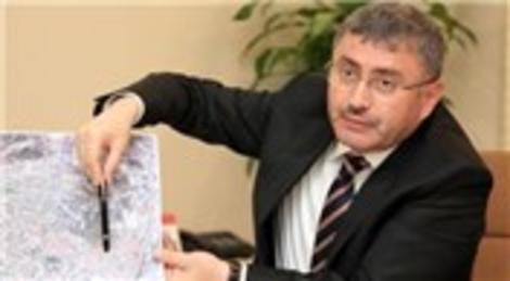 Hilmi Türkmen Üsküdar'da yapılması planlanan cami için ne dedi?