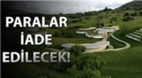 Bio İstanbul projesi iptal olacak mı?