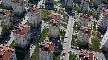 Türkiye Konut Fiyat Endeksi bir  önceki aya göre arttı!