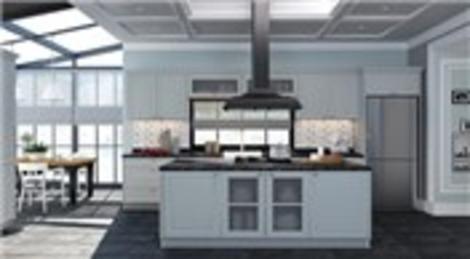 İntema Mutfak'tan her zevke uygun mutlu mutfaklar…