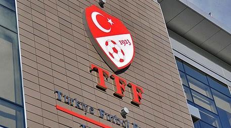 Futbol Vadisi'nin TFF'ye tahsisi tamamlandı!