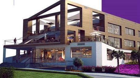 Soyak Siesta Meydan'daki mağazalar satışta!