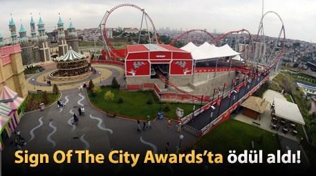 VIALAND'a Türkiye çapında ödül!