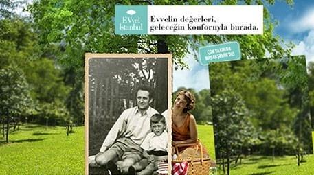Emlak Konut'tan Evvel İstanbul açıklaması!