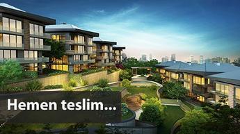 Elysium Serene Kandilli'deki son 10 evin fiyatı...