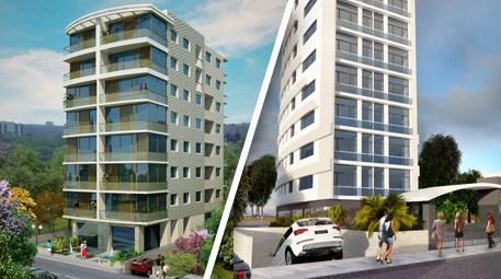 Koç Yapı'dan Bağdat Caddesi'nde iki yeni proje!
