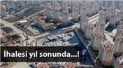 TOKİ Kayaşehir'e 637 konut daha yaptırıyor