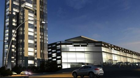 Paladyum Beytepe'de son 2 evin satışı sürüyor