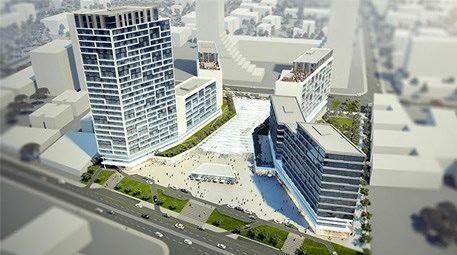 Sur Yapı Bursa Nilüfer projesi ön satışa çıktı